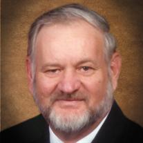 Ralph R. Patterson