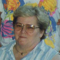 Mildred Kathryn Stewart