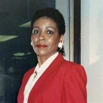 Juanita Butler Brooks