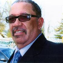 Howard A. Sutton Jr (Dae Dae)
