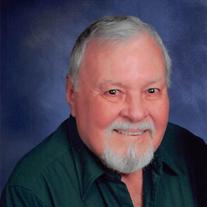 Gary Finley Vaughn
