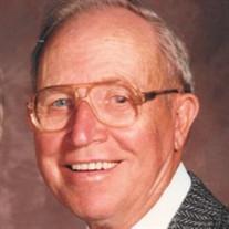 Wayne Almond