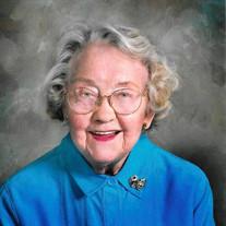 Maysie Irene Voigt