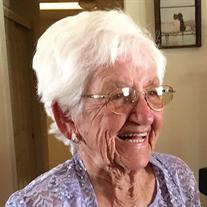 Betty Jean Kester