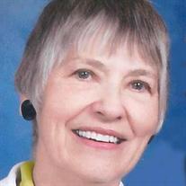 Patricia Ann Plack