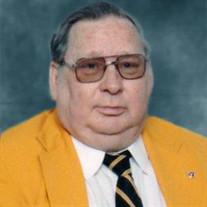 James J. Hickman