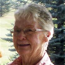 Katheen May Doig
