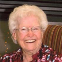 Betty D. Malburg
