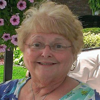 Mrs. Katie Garvey