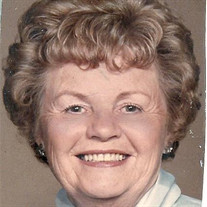Mildred Louise Crabill