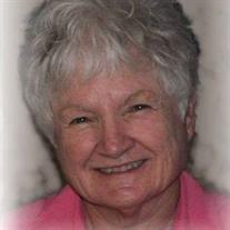 LuJean Marie  Walker