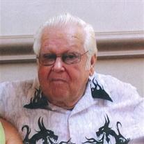 George Kenneth Overton