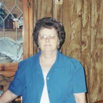 Nina Fay Durbin