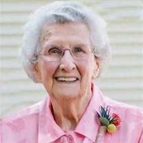 Carol Ruth Schwab