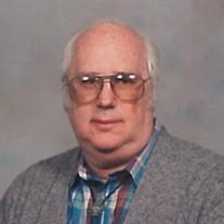 Warren L. Riter