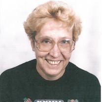 Sandra Kay Miller