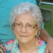 Rosalie E. Mills