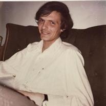 Jerry Alan Ring