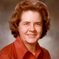Ruth McComb Gildart