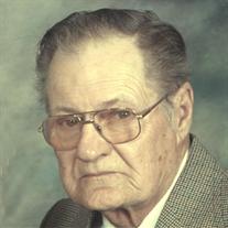 Mr. Everette J. Harris