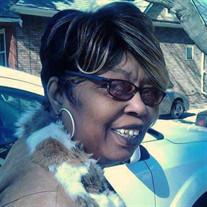 Mrs.  Malinda  Jeanne Faulkner