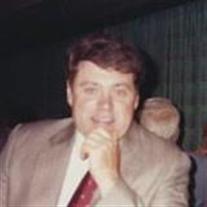 Francis P. Spillane