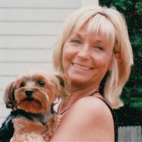 Mrs. Karen E. Kilbourne-Norris