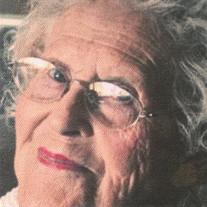 Martha Boles Axson