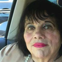Beatrice P. Waldron