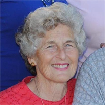 Mrs. Barbara Williams Blizzard