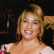 Cindy McLaughlin