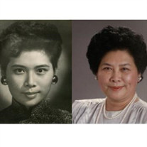 Dorothy Teh Hou Chen