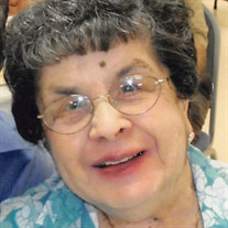 Ms. Carmella Wawrzyniak