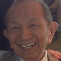 Dr.  Yen Ti  Huang