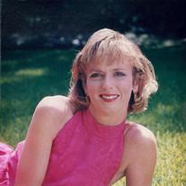 Monica Ann Jefcoat