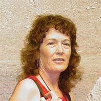 Amy  Kathleen Newland