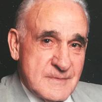 Jerret (Jerry)  Daniel Bagley