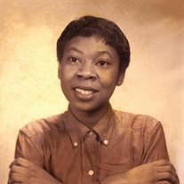 Mamie Jewell Carter