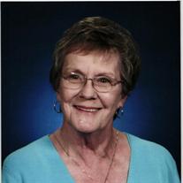 Jacqueline Ann Glover