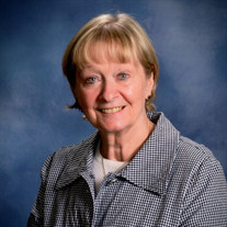 Judy Diane Krueckeberg