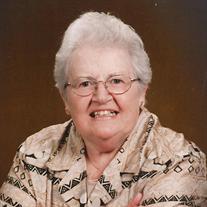 Barbara Lillian Dell