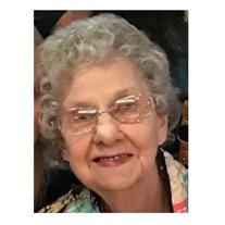 Ethel Virginia Wise