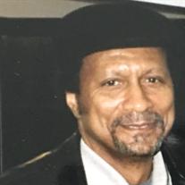 Mr. George Earl Jordan