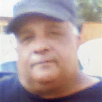 Juan  Gregorio Torres-Gonzales