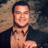 Jamison Craig Washington I