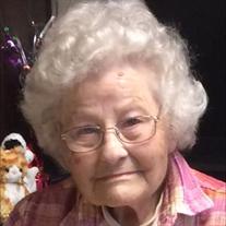 Annie E. Betts