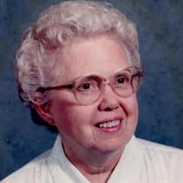 Mildred Jeannette Kozsuch