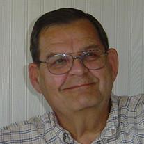 Joseph C. David Grosser