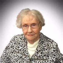 Vivian Mae Barrent