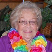 Margie Posner